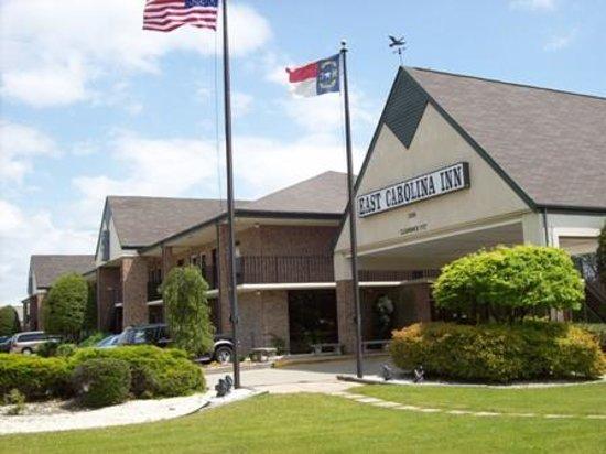 Photo of East Carolina Inn Greenville