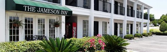 Inn Cheraw Picture