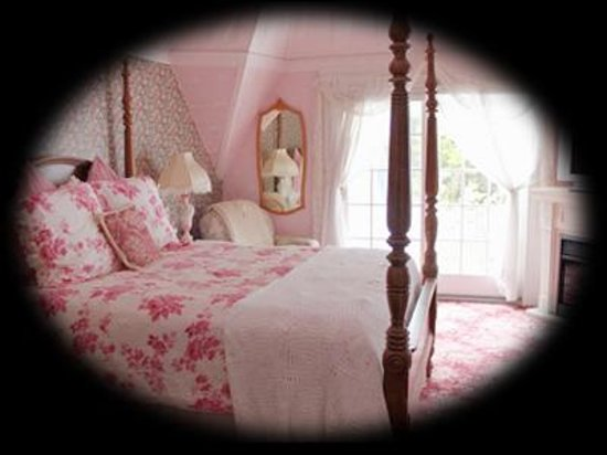 Foto de The Shaw House Bed and Breakfast