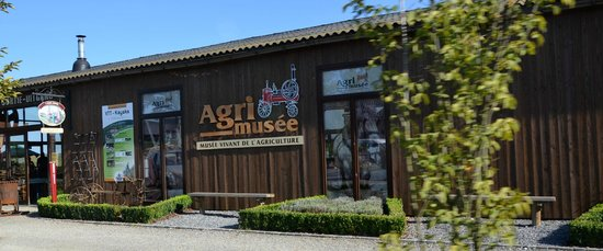 Agri-Musée