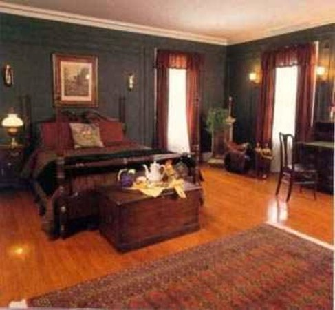 Photo of The Rivers' Inn Bed and Breakfast Greenwood