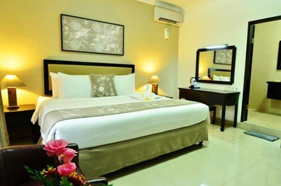 Sarinande Hotel: Deluxe room 1