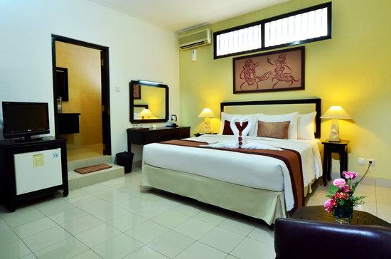 Sarinande Hotel: Deluxe room 2