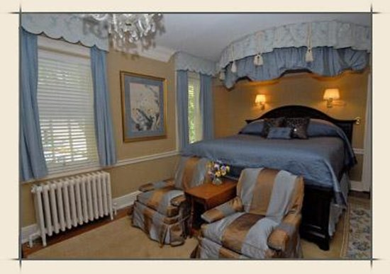 Middleburg Inn and Guest Suites-billede