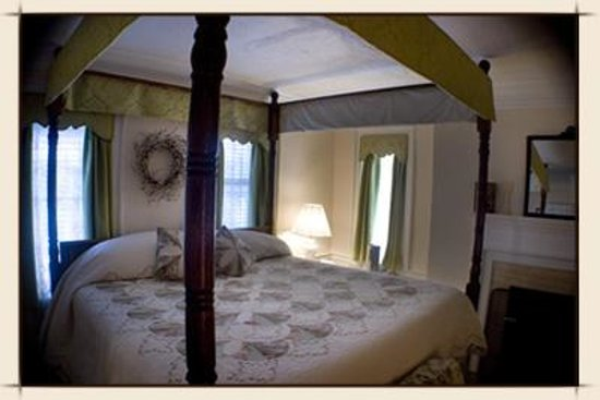 Фотография Middleburg Inn and Guest Suites