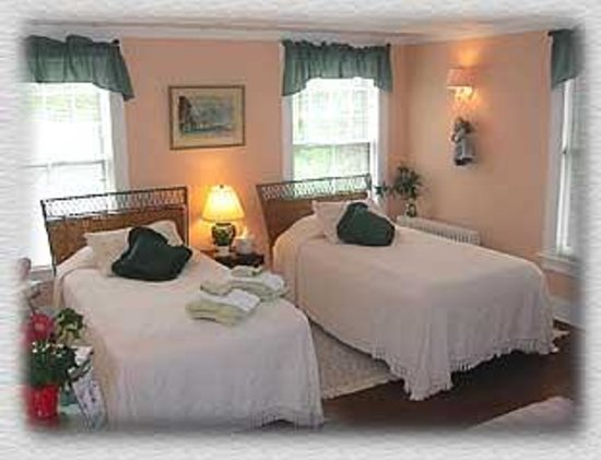 Grandview Bed and Breakfast Photo