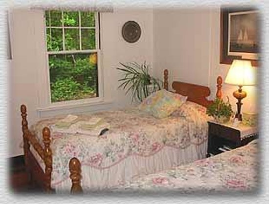Foto de Grandview Bed and Breakfast