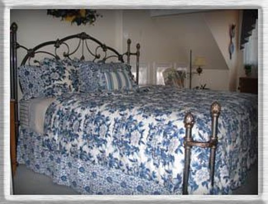 Foto de Longwood Bed & Breakfast Inn