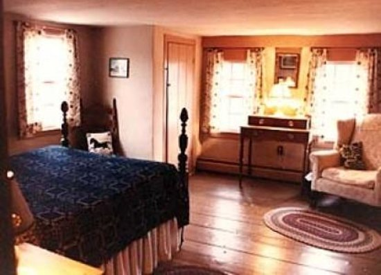 Bed And Breakfast Near Manchester New Hampshire
