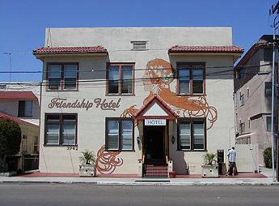 Friendship Hotel Foto