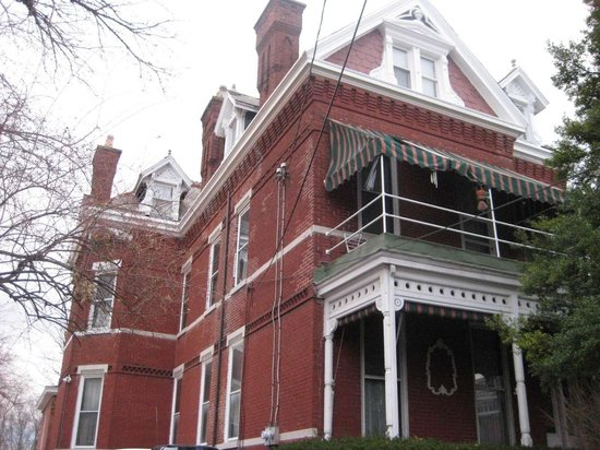 Foto de The Parker House Bed and Breakfast