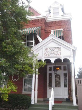 Photo of The Parker House Bed and Breakfast Cincinnati