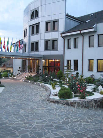 Silver Hotel Conference & Spa: getlstd_property_photo