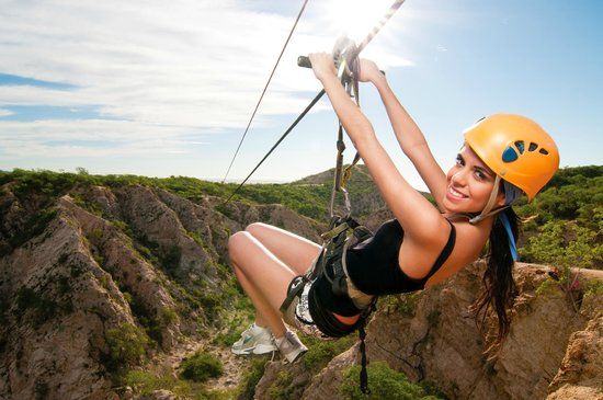Cabo Zip Lining Reviews