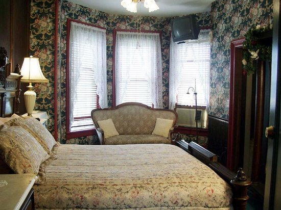 Everitt House Bed and Breakfast Picture