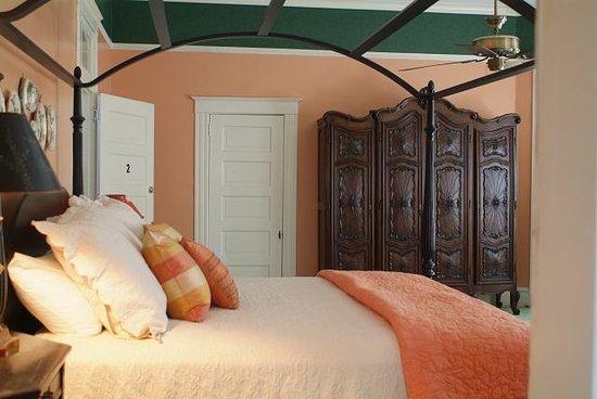 Foto de Wicklow Inn Corsicana