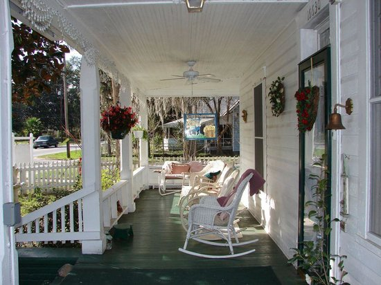 White Springs Bed and Breakfast Photo
