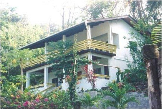Blanchisseuse Beach Resort and Laguna Nature Lodge Photo