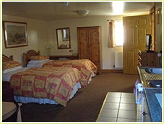 Oakenholt Farm Country Guest House Photo