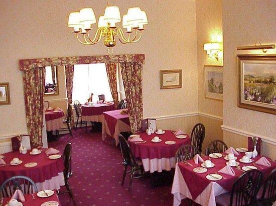 Ashley House Hotel Photo