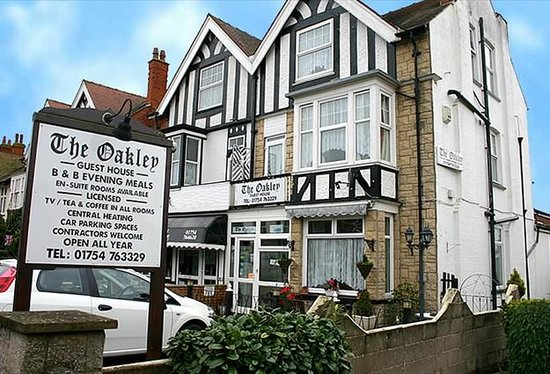 Photo of Oakley Guest House Skegness