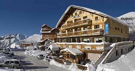 Photo of Alp Azur Hotel Nice