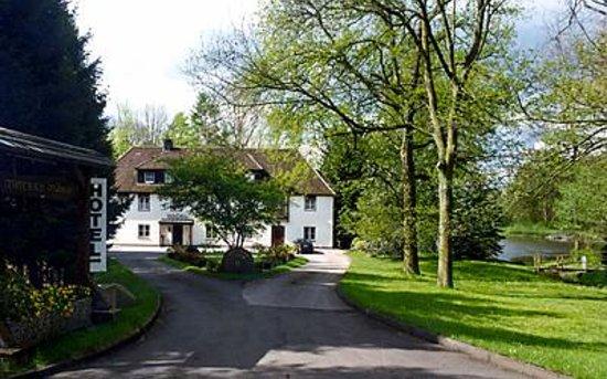 Hotel Wintersmühle Foto