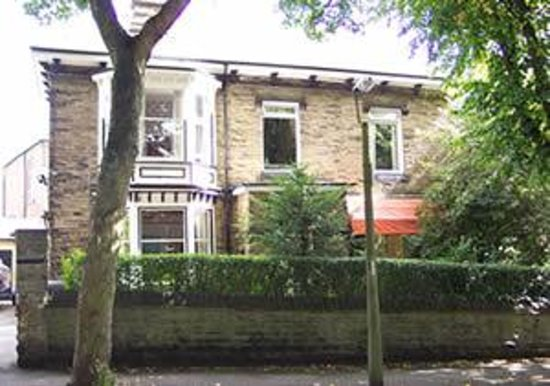 Photo of Thornsett House Sheffield