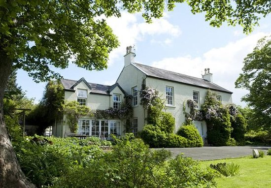 Edenvale House