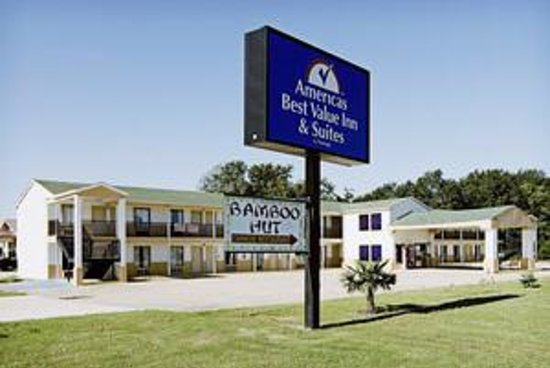 Best Value Inn and Suites-Benton Harbor