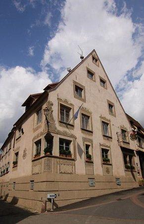 Photo of Hotel Restaurant Gilg Mittelbergheim