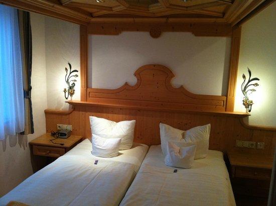 Preishof: Bett im Appartementhotel****