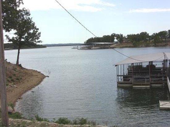 Foto de Artilla Cove Resort