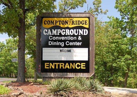 Compton Ridge Campground and Lodge Image