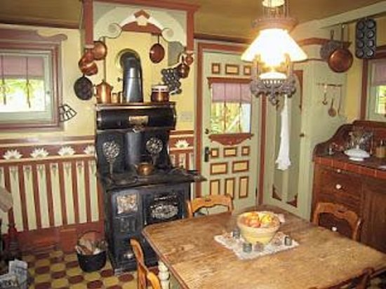 Foto de Ephraim Homestead Bed & Breakfast