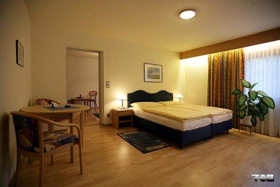 Reiters Wohlfuhlhotel: Familienzimmer im Hotel Gasthof Reiter