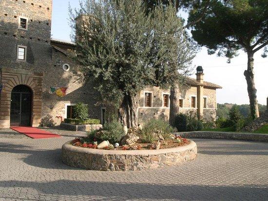 Photo of Hotel Il Castello Rome