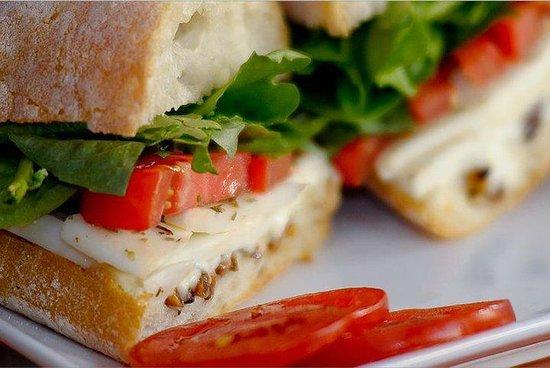 Snack Shack: more than mozzarella
