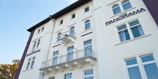 Photo of Hotel Panorama Heidelberg