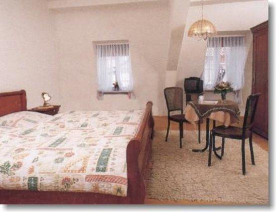 Photo of Hotel Zum Pfalzgrafen Heidelberg