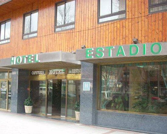 Photo of Estadio Bilbao