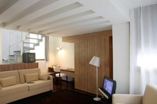 Photo of Hotel Palladio Vicenza