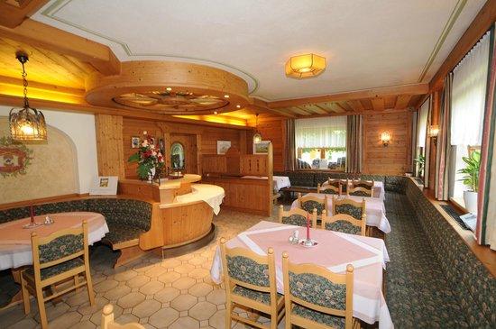 Reiters Wohlfuhlhotel: Eigenes Restaurant für unsere Hotelgäste