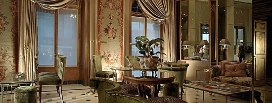 Photo of Hotel d'Angleterre Lausanne