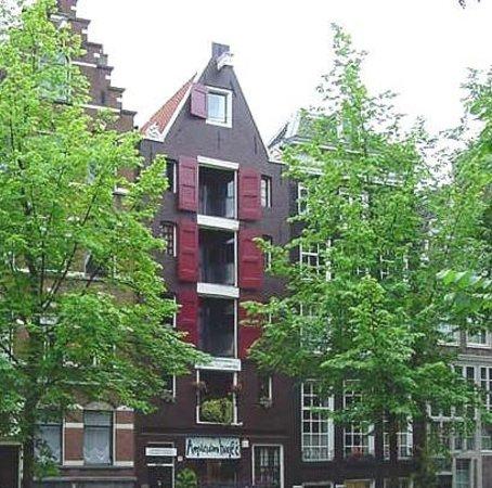 Photo of International Budget Hostel Amsterdam