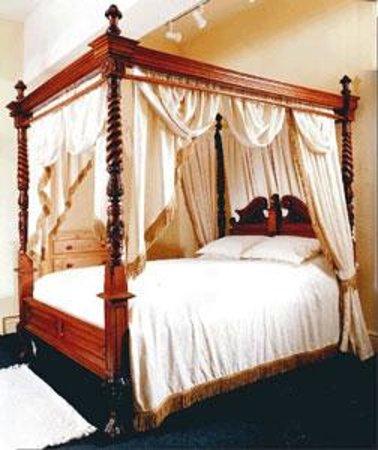 Photo of Balkan Lodge Hotel Oxford