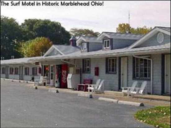 Surf Motel Picture