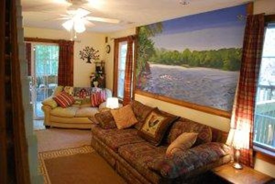 Shenandoah Lodge Foto