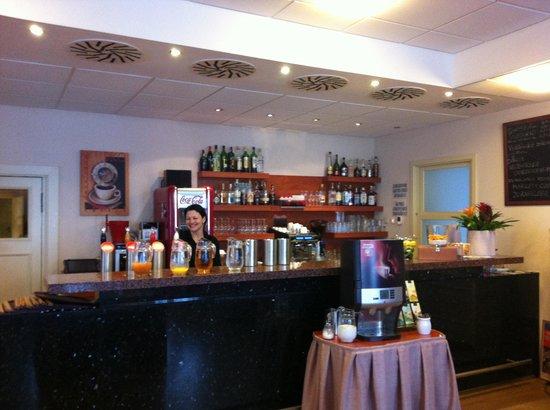 Castle Residence Praha:                                     Bar
