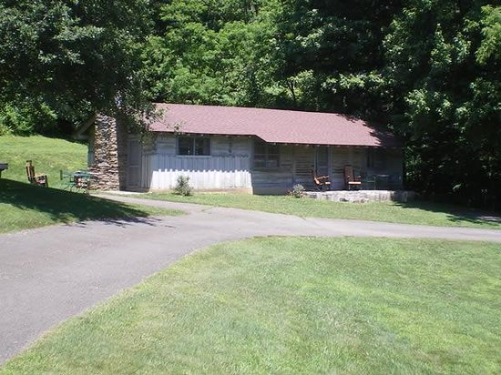 Photo of Rocky Knob Cabins Meadows of Dan